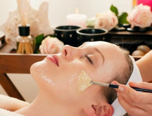 Deep Cleansing Facial With Extraction Information