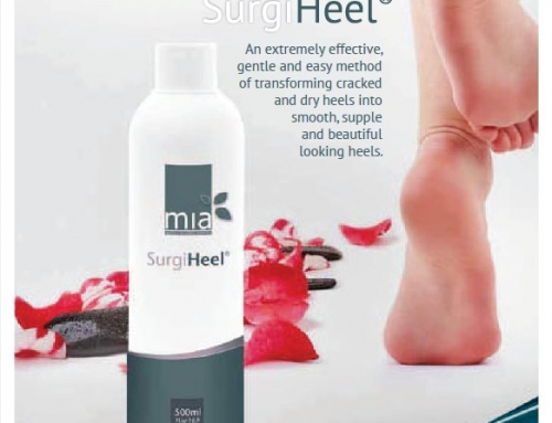 Heel Peel Information