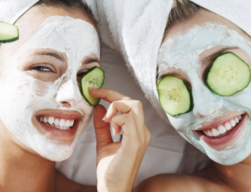 Facials for Teenagers #1 Information