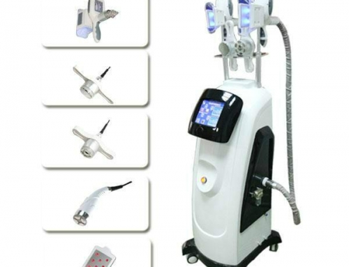 Cryolipolysis Treatment (Fat Freeze)
