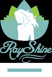 Rayshine Esthetics Logo